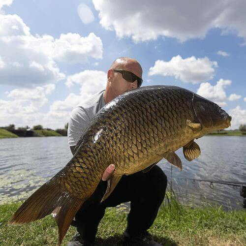 The Best Carp Fishing Tips