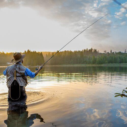 The Best Fly Fishing Tips