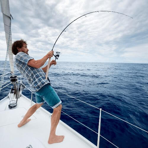 The Best Saltwater Fishing Tips
