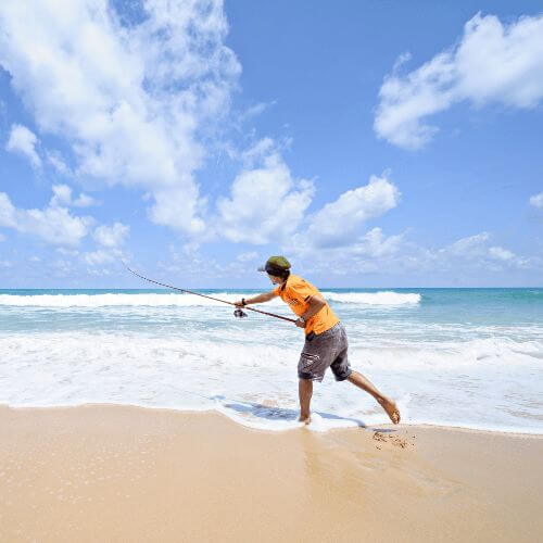 The Best Surf Fishing Tips