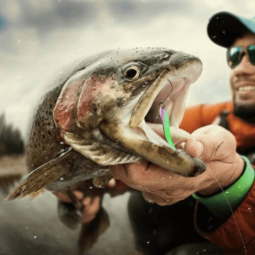 The Best Trout Fishing Tips