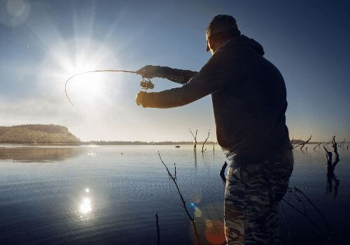 About Freshwater Fishing
