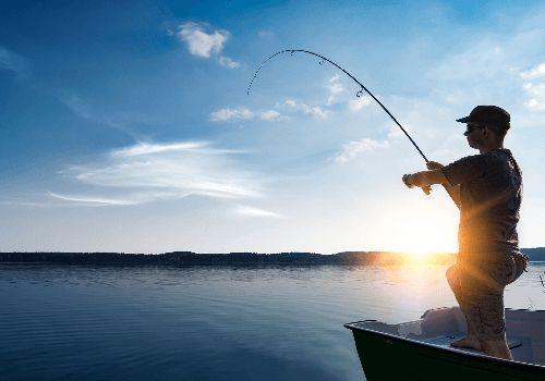 About Lake Fishing